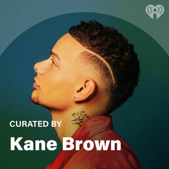 Curated By: Kane Brown