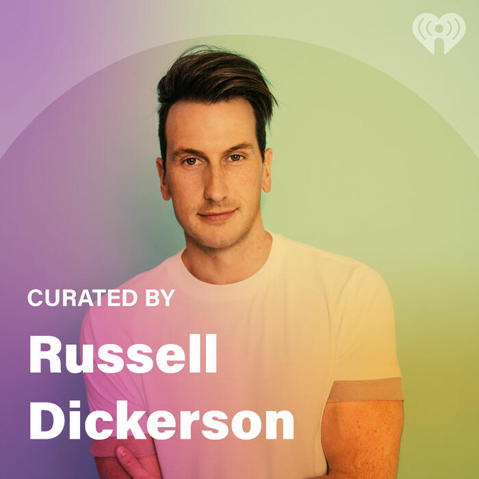 Curated By: Russell Dickerson