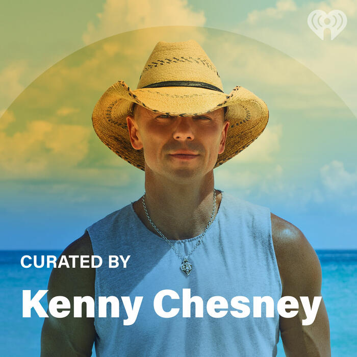 Curated By: Kenny Chesney