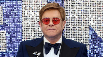Ken Dashow - You'll Be Able To Watch Elton John's 'Rocketman' At Home As Early As August