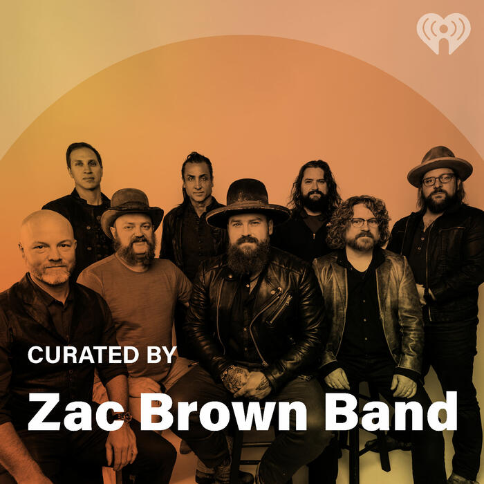 Curated By: Zac Brown Band