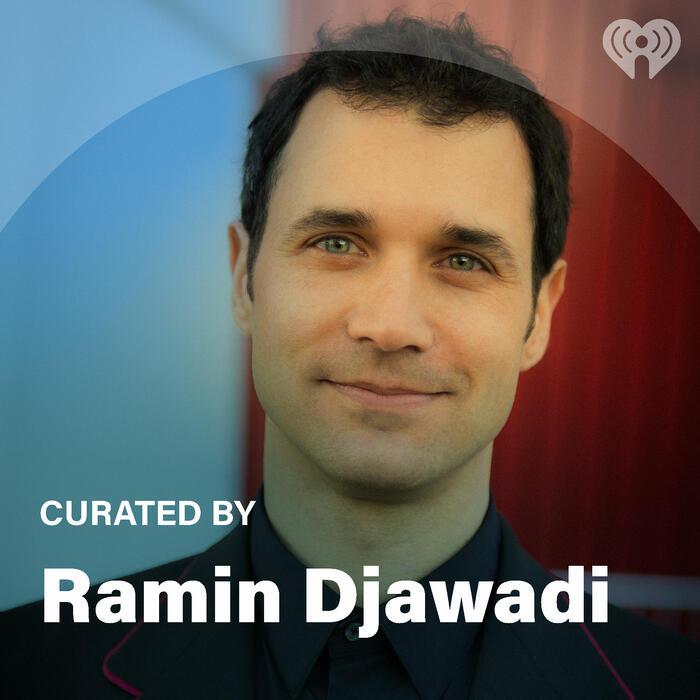 Curated By: Ramin Djawadi