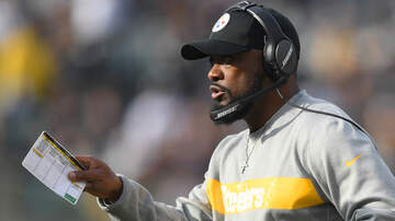 Steelers Nation Radio - Steelers Sign Mike Tomlin to Contract Extension
