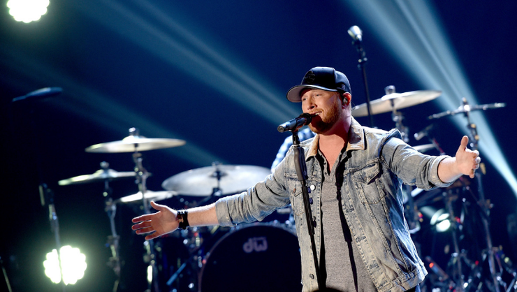 Cole Swindell Releases Steamy New Song 'All Nighter'