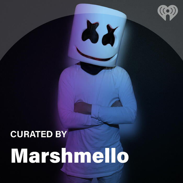 Curated By: Marshmello