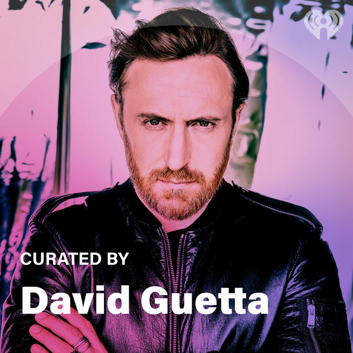 Curated By: David Guetta