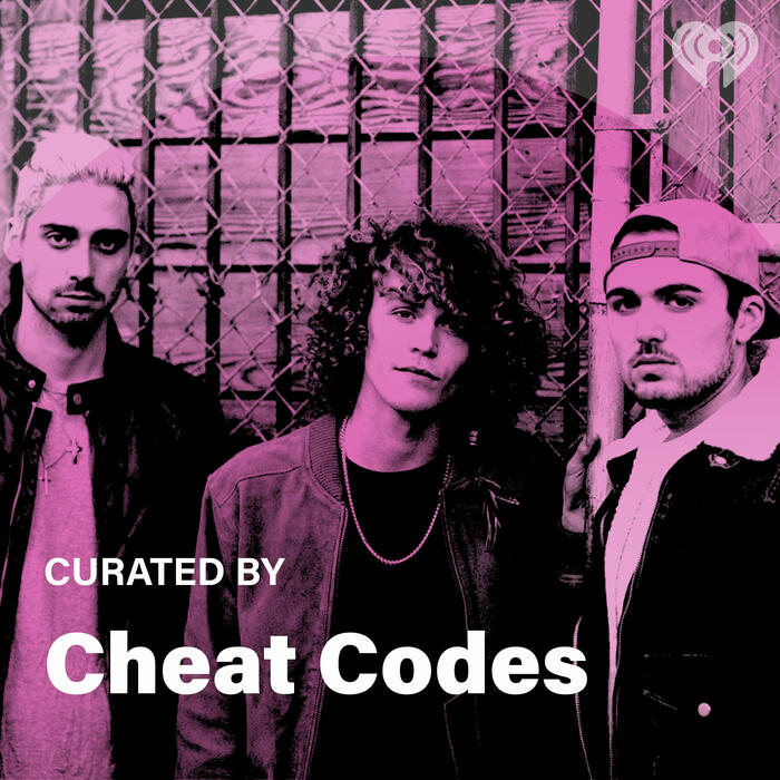 Curated By: Cheat Codes