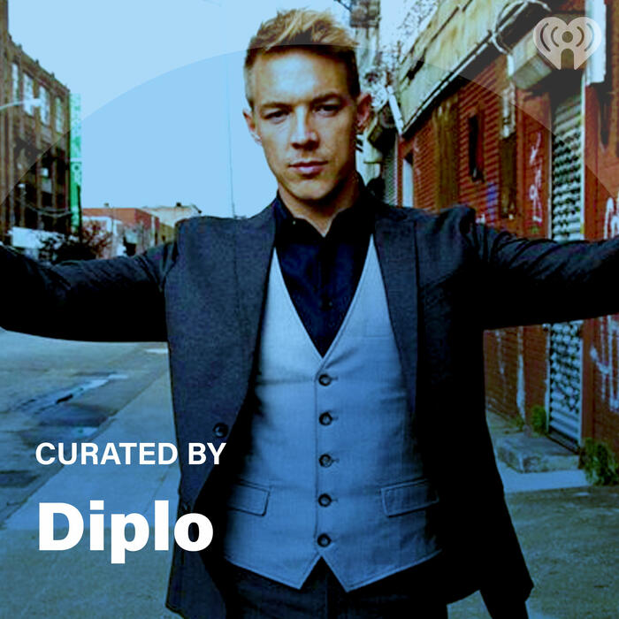 Curated By: Diplo