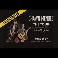 Win Tickets To See Shawn Mendes