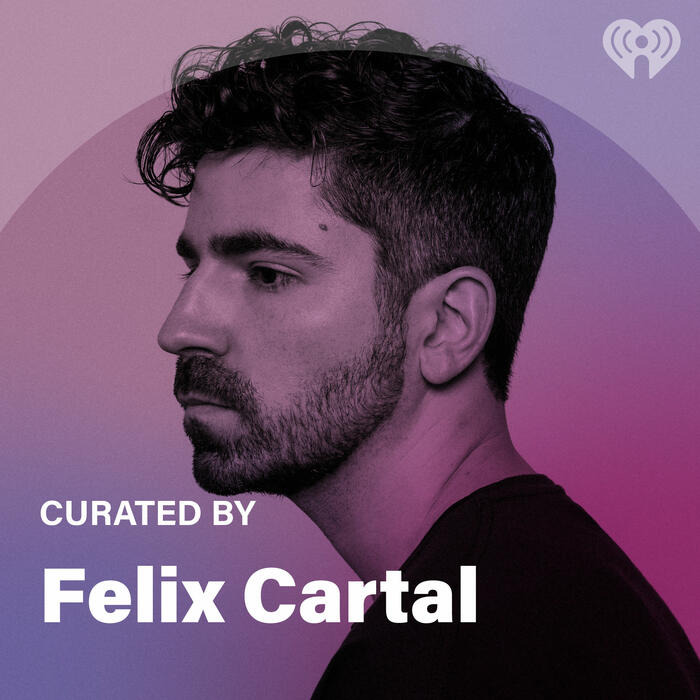 Curated By: Felix Cartal