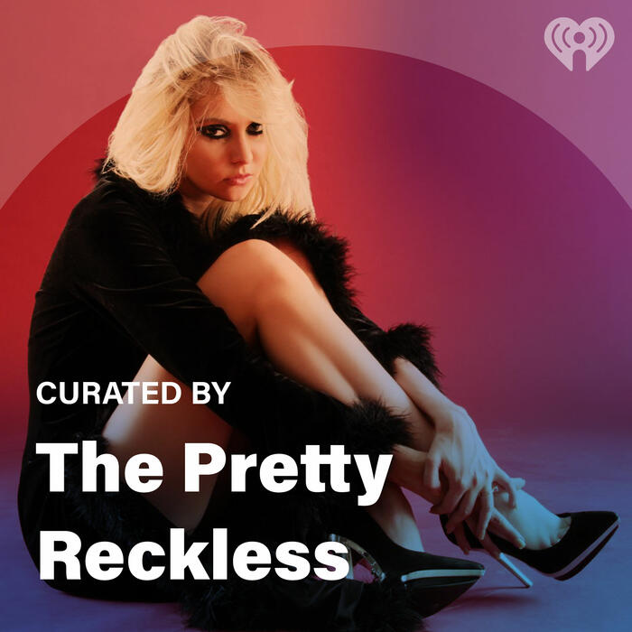 Curated By: The Pretty Reckless