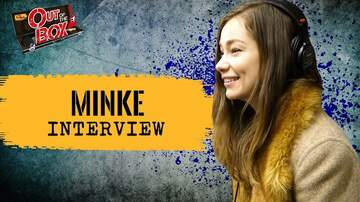 Out Of The Box - Minke's 'Terrifying Realization' That Came With Her Debut EP