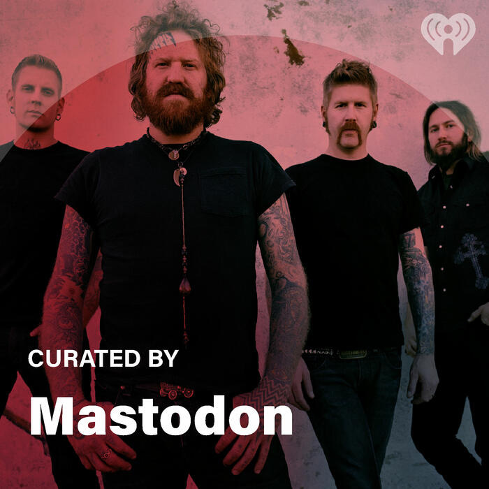 Curated By: Mastodon