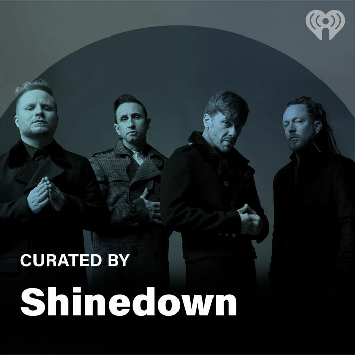 Curated By: Shinedown