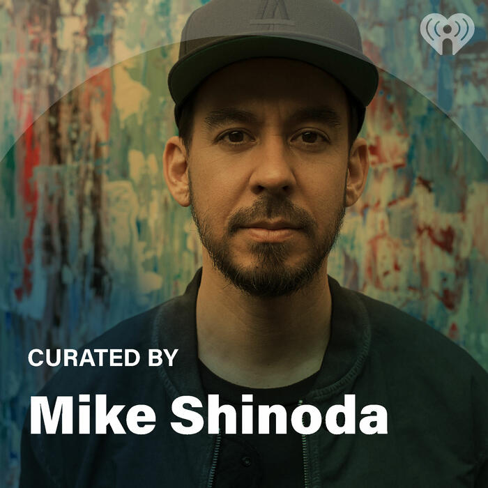 Curated By: Mike Shinoda