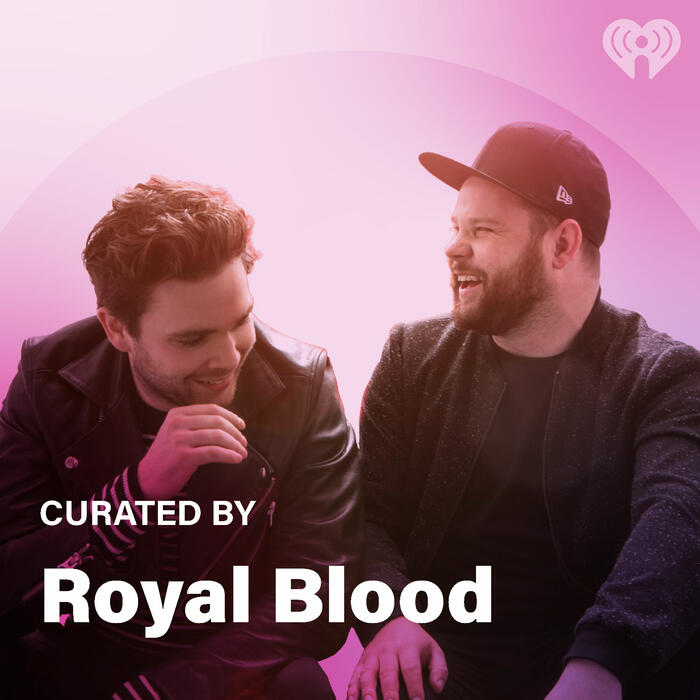 Curated By: Royal Blood