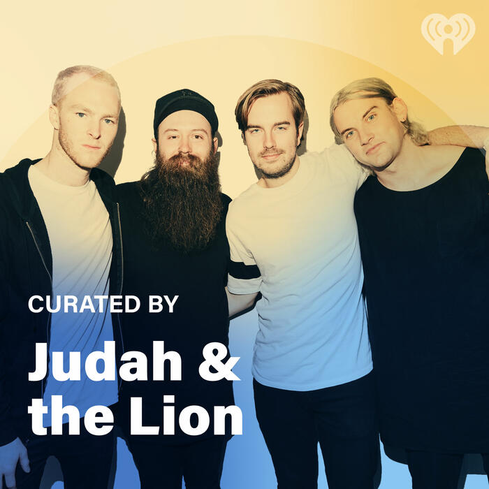 Curated By: Judah & The Lion