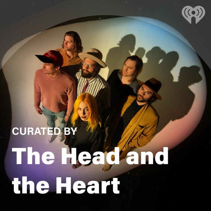 Curated By: The Head and the Heart