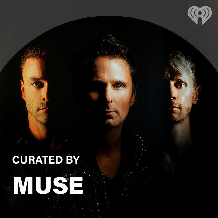 Curated By: Muse