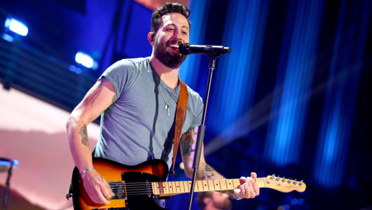Old Dominion Teases New Song Dropping Friday, 'Never Be Sorry'