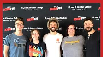 Photos - AJR at Azure at The 9 Wednesday July 24th