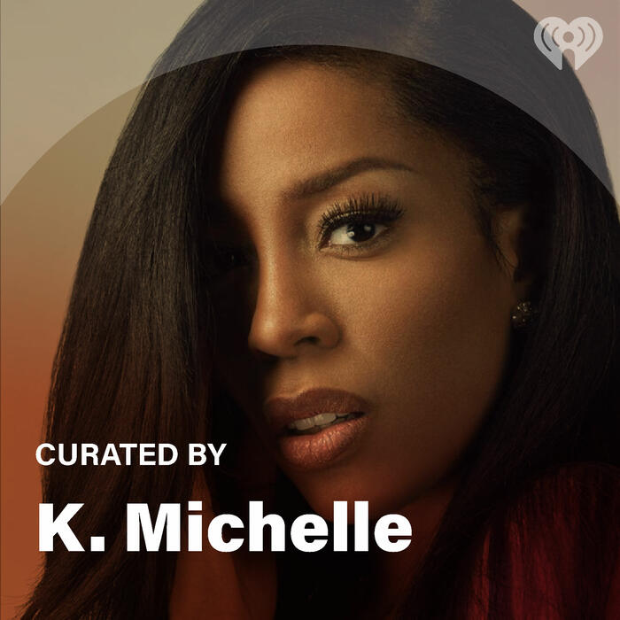 Curated By: K. Michelle