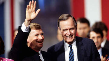 Query & Schultz - Catching Up With: Dan Quayle