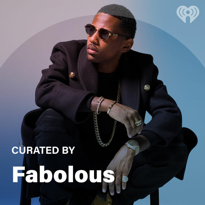 Curated By: Fabolous