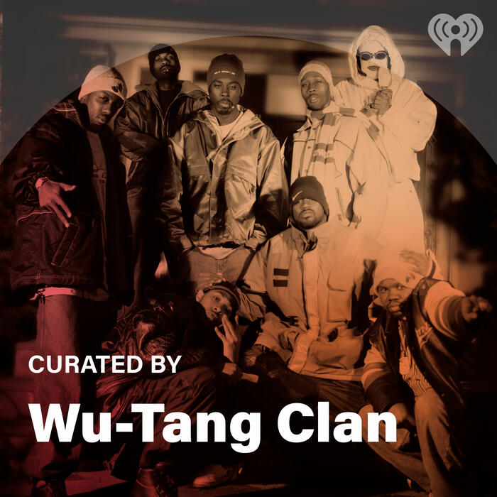 Curated By: Wu-Tang Clan