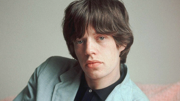 Sixx Sense - 11 Things You Might Not Know About Birthday Boy Mick Jagger