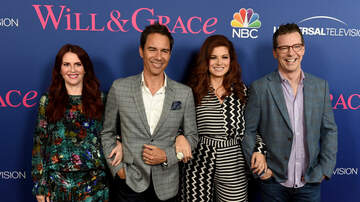 Paul Stone - Will and Grace is Ending... Again.