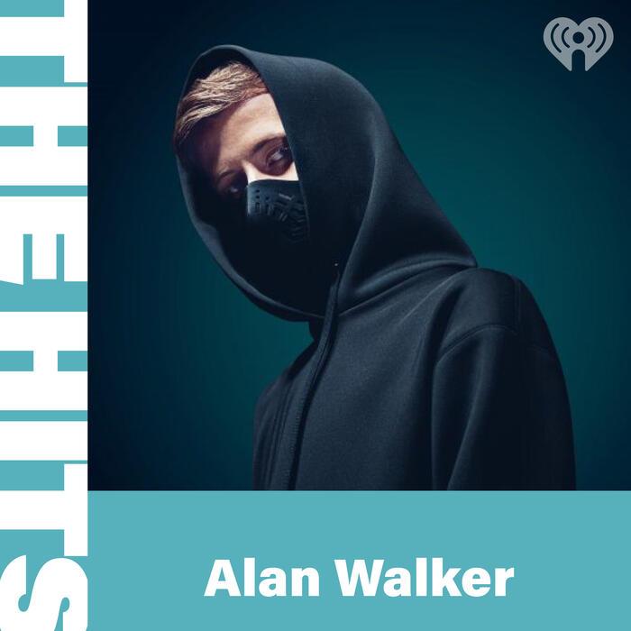 The Hits: Alan Walker