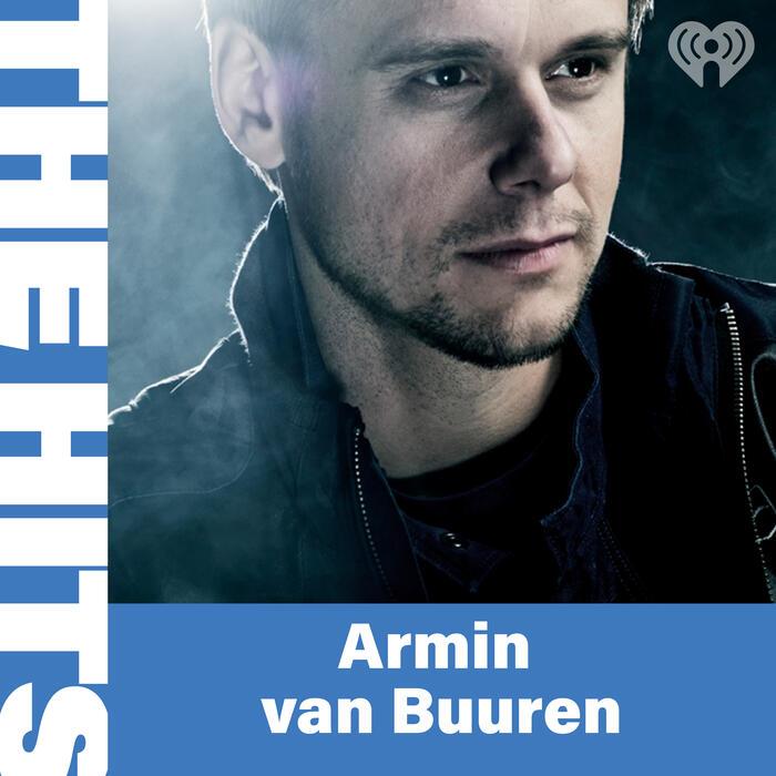 The Hits: Armin van Buuren