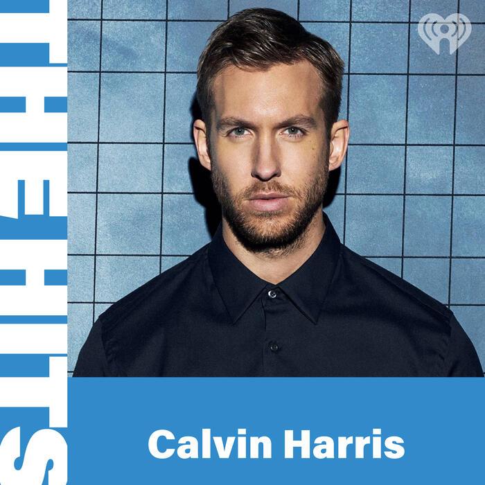 The Hits: Calvin Harris