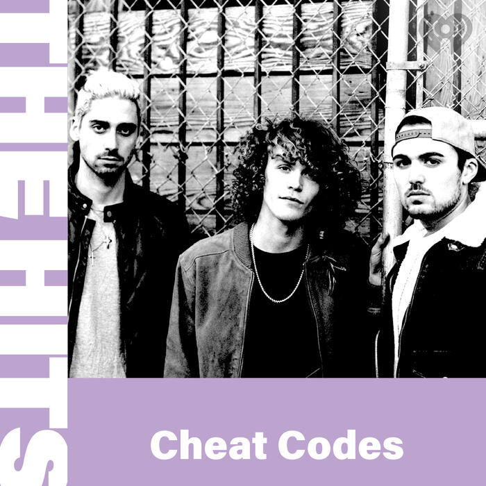 The Hits: Cheat Codes