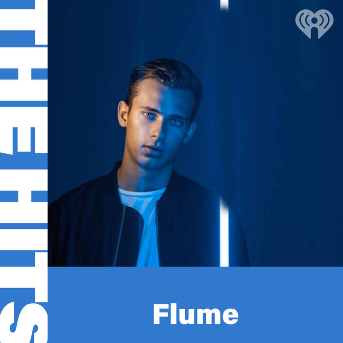 The Hits: Flume