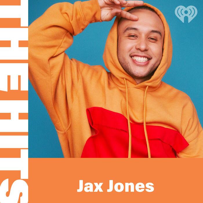 The Hits: Jax Jones