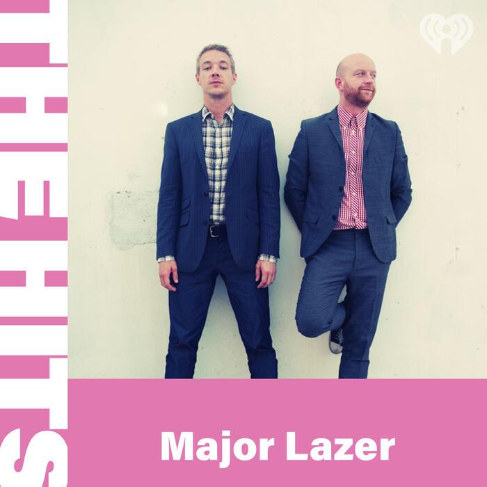 The Hits: Major Lazer