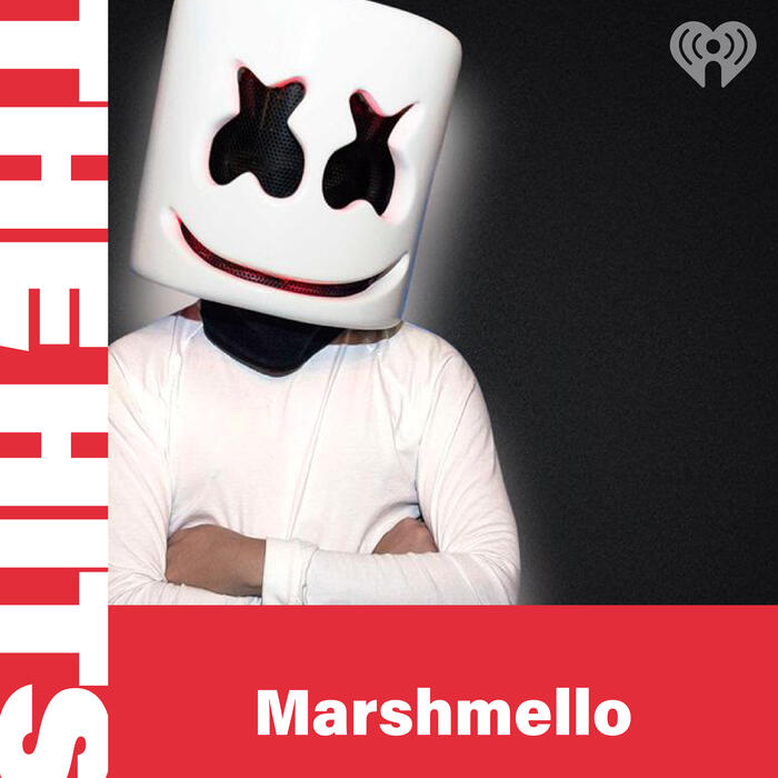 The Hits: Marshmello