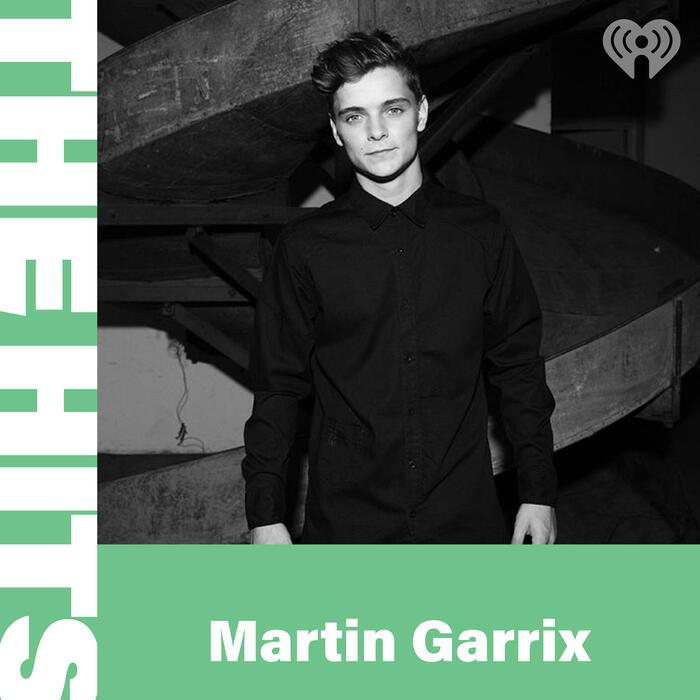 The Hits: Martin Garrix
