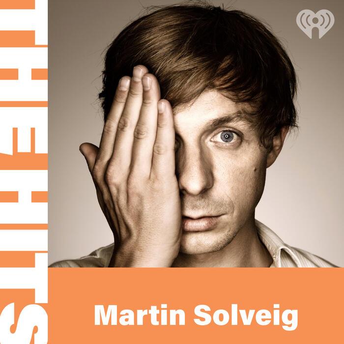 The Hits: Martin Solvieg