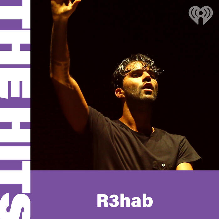 The Hits: R3HAB