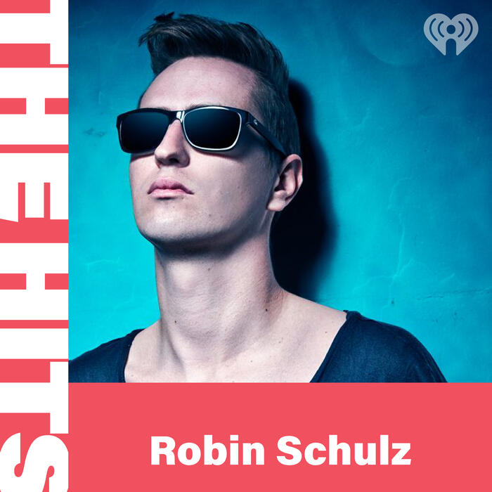 The Hits: Robin Schulz
