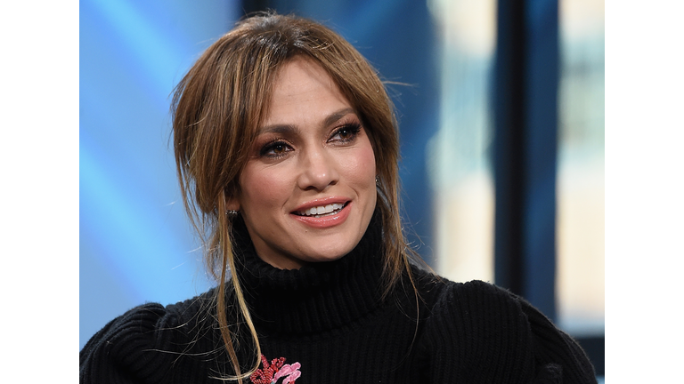Jennifer Lopez To Play Colombian Drug Lord Griselda Blanco In Upcoming Film Kiis Fm Patty Rodriguez