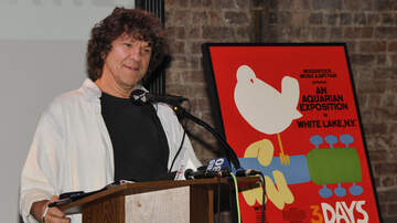 Maria Milito - Woodstock 50 Announces New Location In Maryland