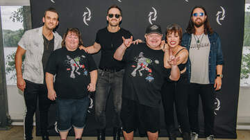 Photos - Halestorm Meet & Greet @ Riverbend - 7/23/19