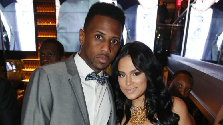Fabolous Sets The Record Straight About His Alleged Split From Emily B