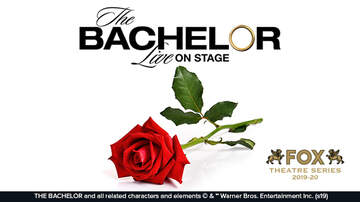 None - The Bachelor Live Onstage!