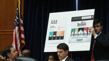 Politics - Juul Accused of Directly Targeting Kids at Schools and Summer Camp