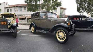 The Gunner Page - Fifth Wheel Was Helping People Parallel Park in 1933!